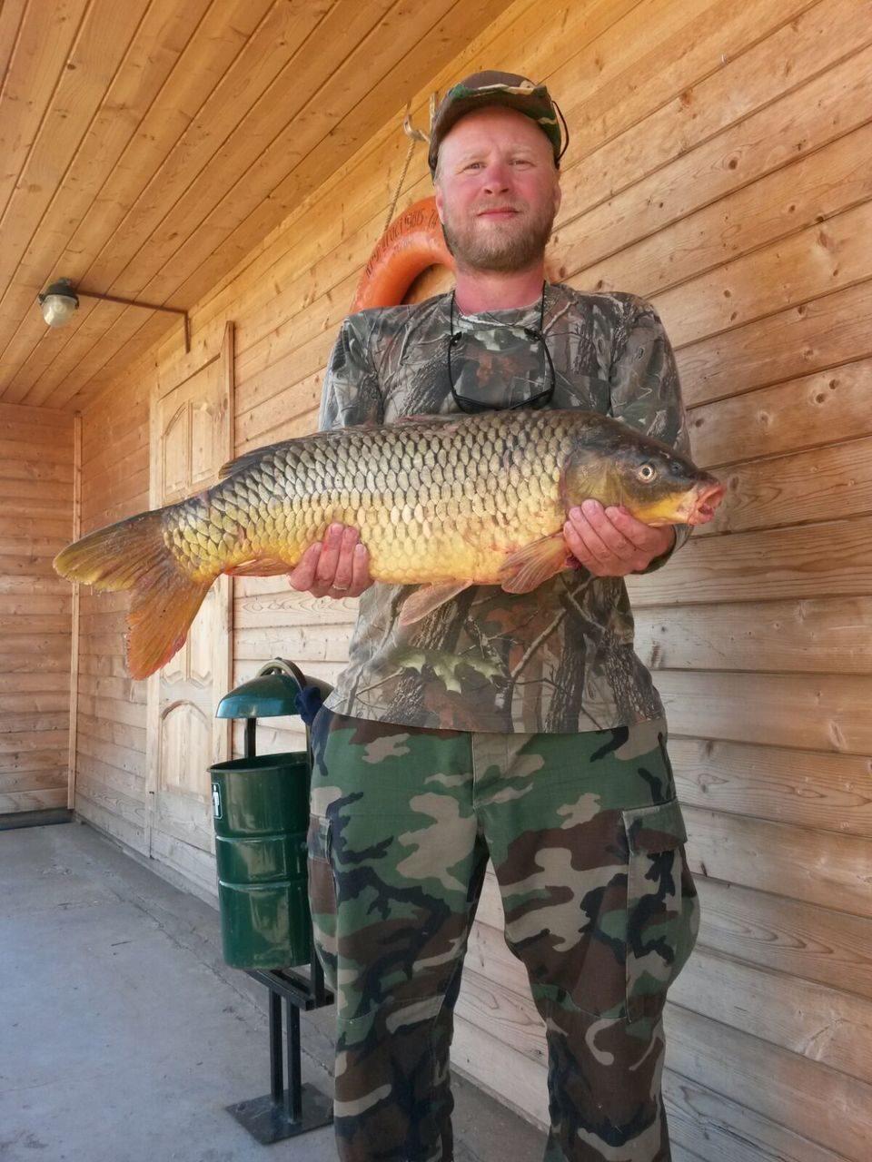 последние новости с ахтубы рыбалка