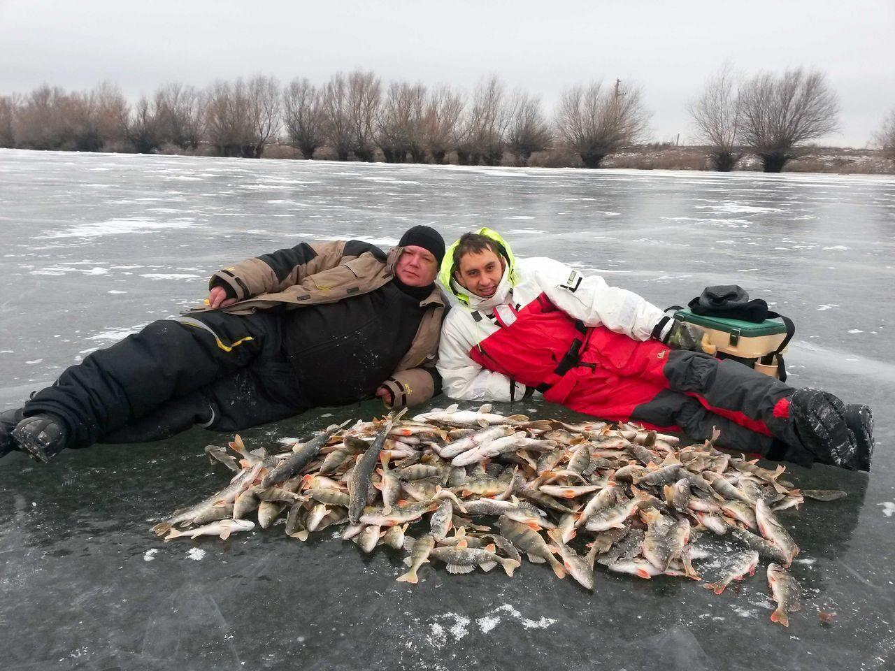 где ловить рыбу в кинешме