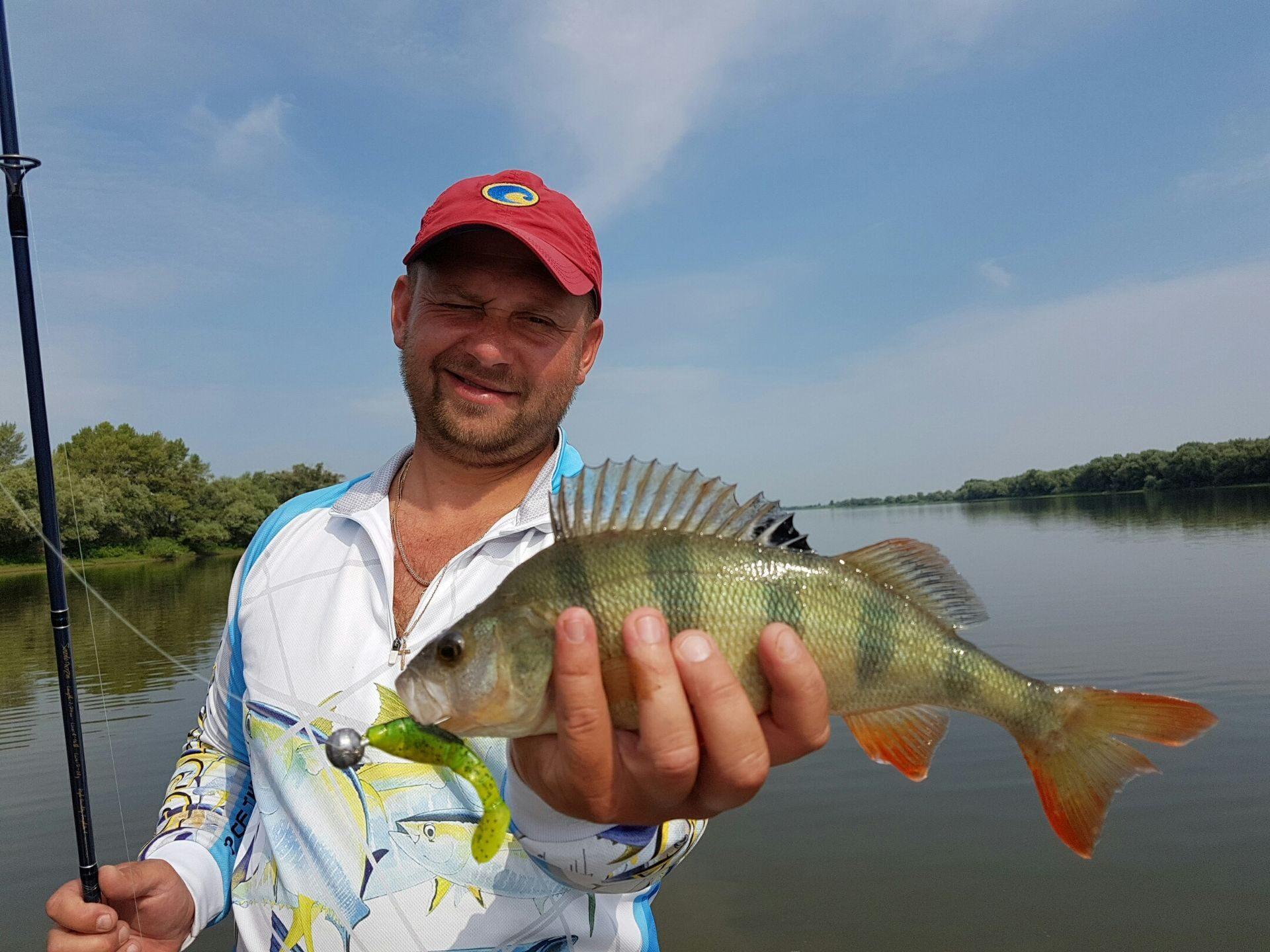 рыбалка на ахтубе видеоролик
