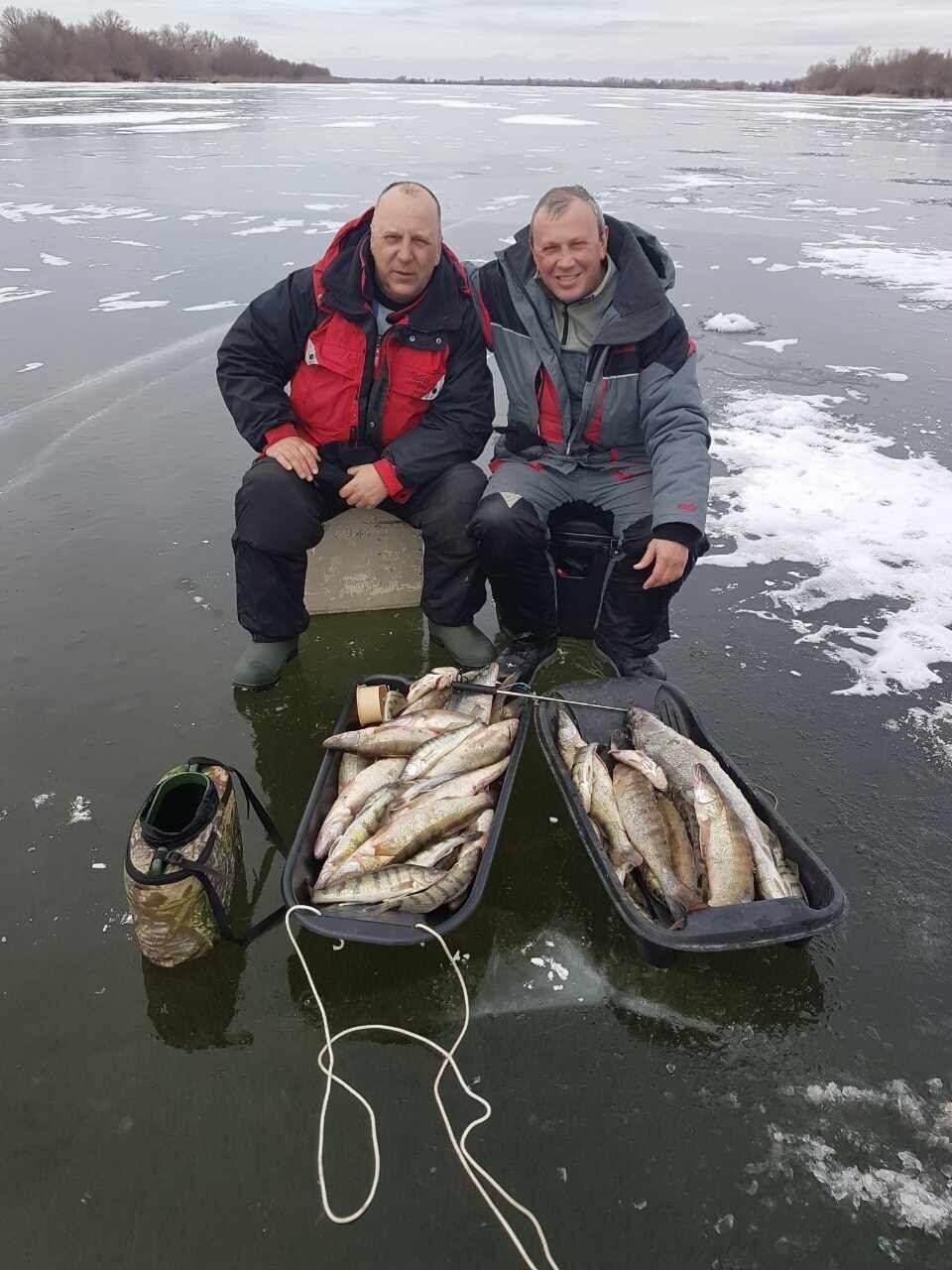 нижняя волга-отзывы о рыбалке