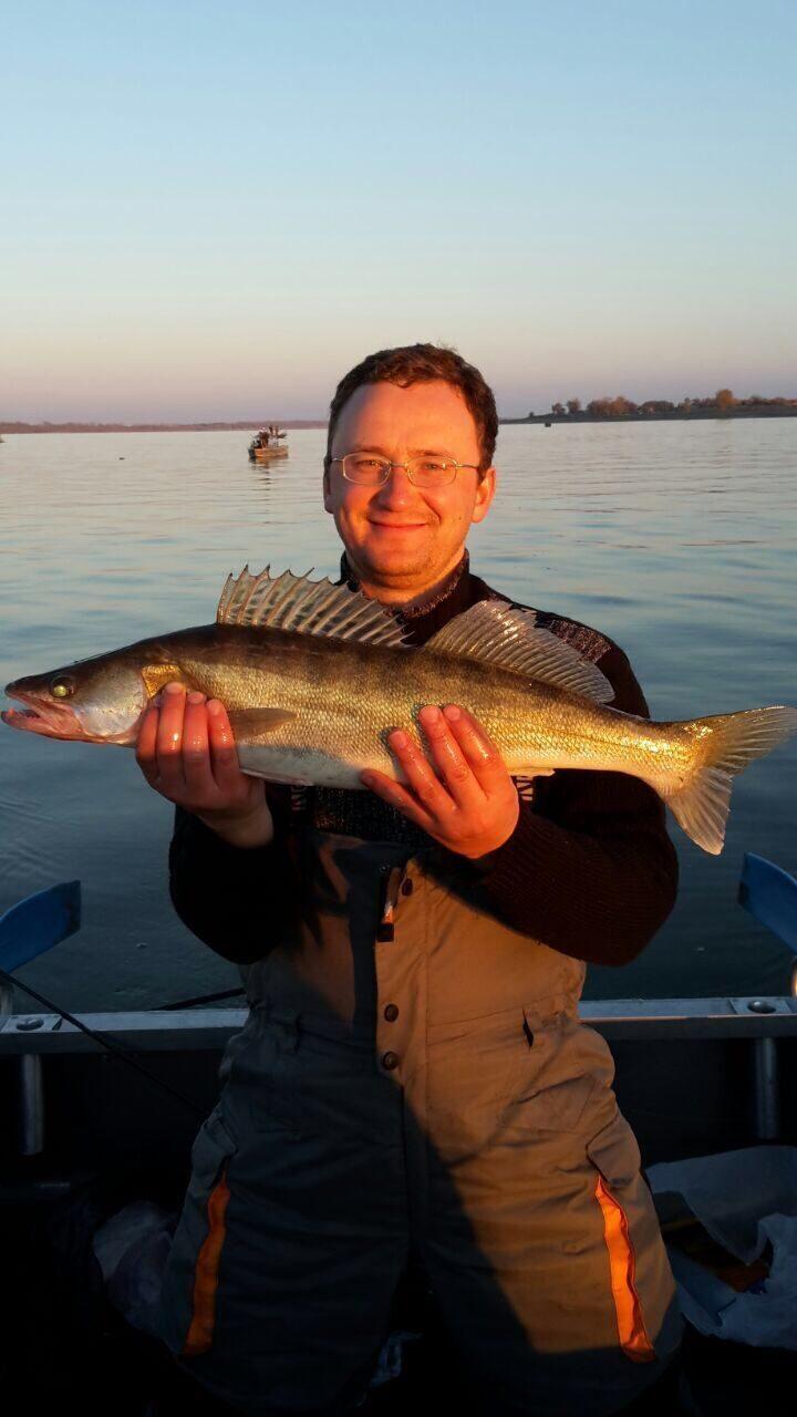 новости о рыбалке судак