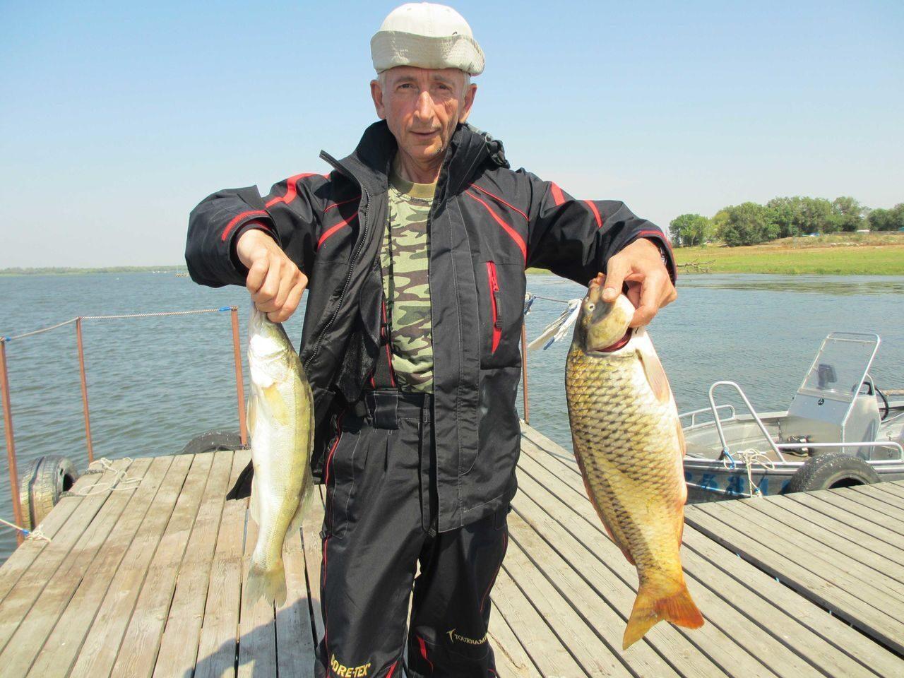 как одеваться на рыбалку в астрахани