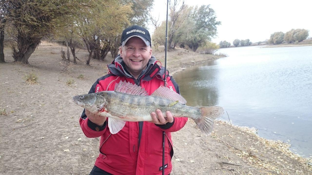 рыбалка в ростове сейчас