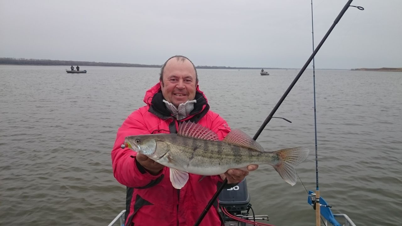 что нового в татарстане о рыбалке