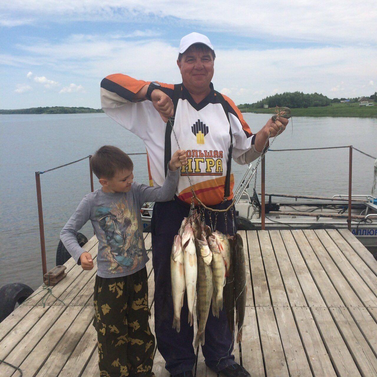 дикая рыбалка в ростовской области