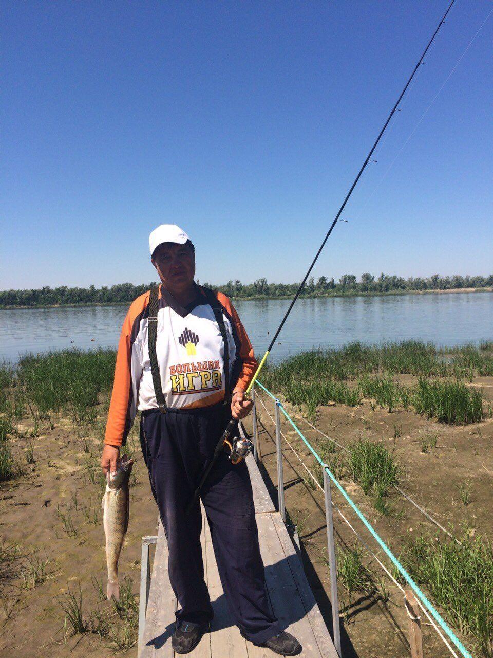 рыбалка базы на митинке